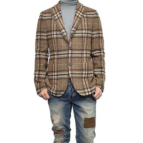 シングル2Bジャケット MONTECARLO