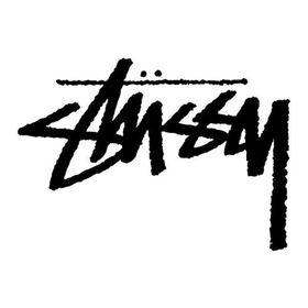 STUSSY ロゴ