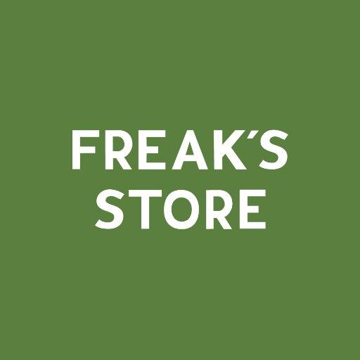 FREAK'S STORE ロゴ