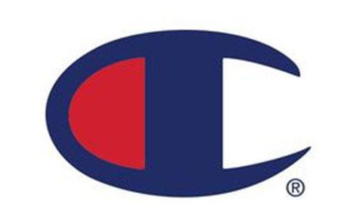 Champion ロゴ