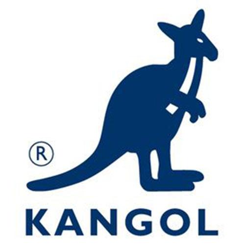 KANGOL ロゴ