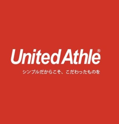 United Athle ロゴ