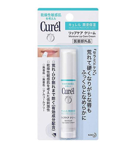 Curel/リップケアスティック 4.2g