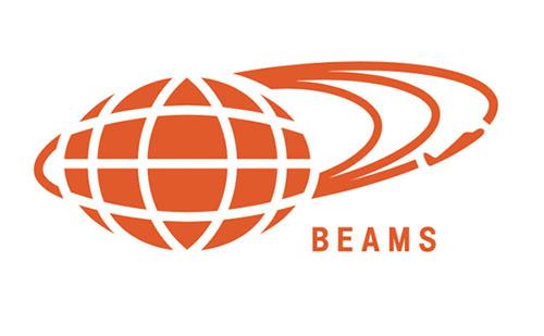 ビームス ロゴ