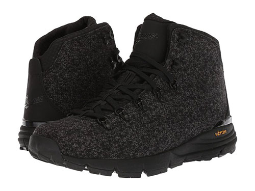 EnduroWeave Black