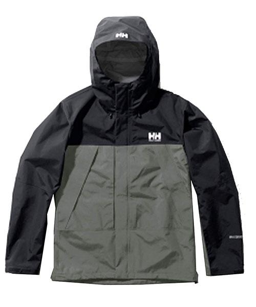 Scandza Light Jacket