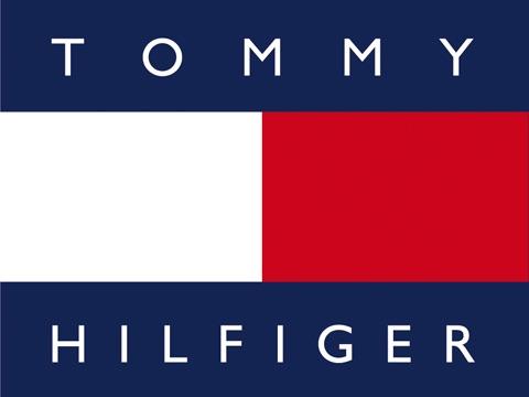 TOMMY HILFIGER ロゴ