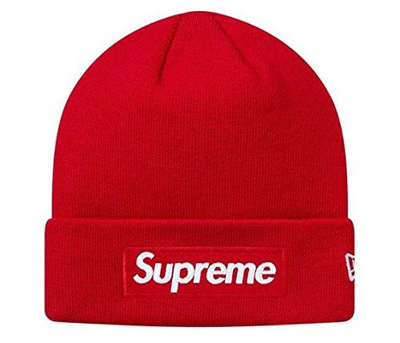 NEW ERA ニット帽
