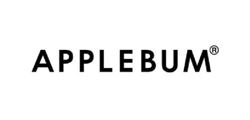 APPLEBUM ロゴ