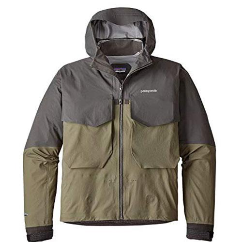 SST Jacket