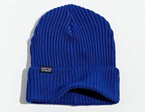 パタゴニア ニット帽
