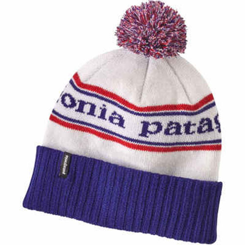 Powder Town Beanie Park Stripe