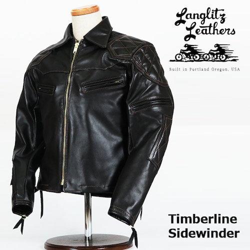 Timberline Sidewinder