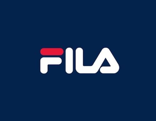FILA ロゴ