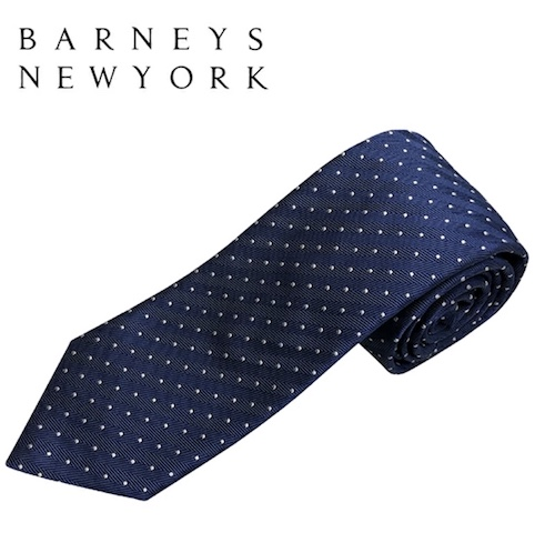 BARNEYS NEW YORK ネクタイ