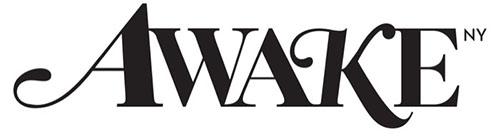 AWAKE NY ロゴ