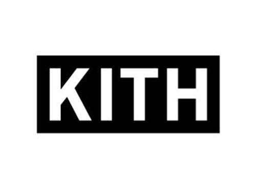 KITH NYC ロゴ