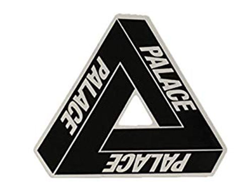 Palace Skateboards ロゴ