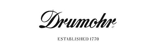 Drumohr ロゴ