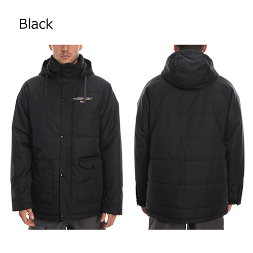 BLEND INSULATED Jacket