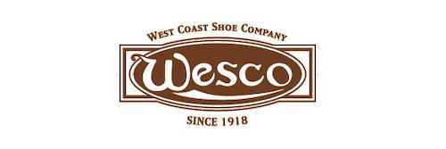 WESCO ロゴ