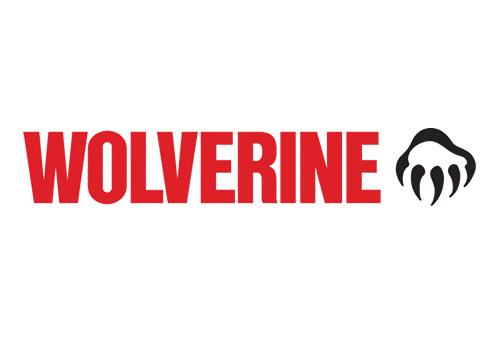 Wolverine ロゴ