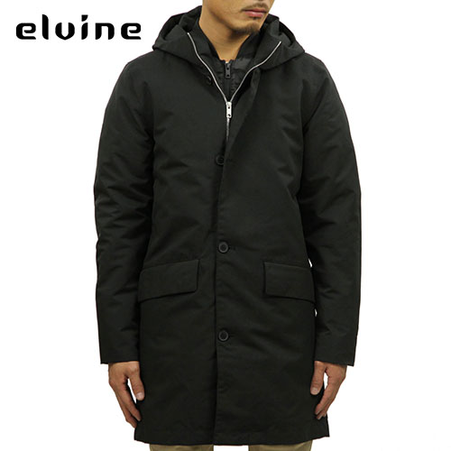 ELOF THERMOSOFT LONG JACKET
