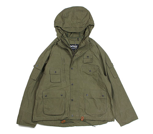 Barbour THOMPSON JACKET