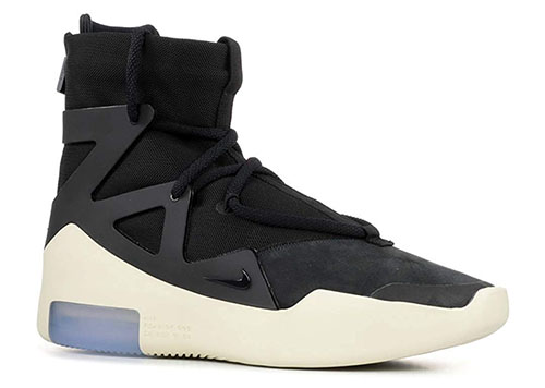 NIKE AIR FEAR OF GOD 1 - AR4237-001
