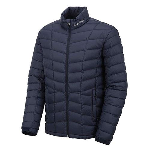 ZENA Down Jacket