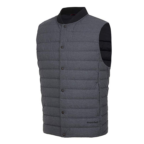 EDGAR3 Down Vest Jacket