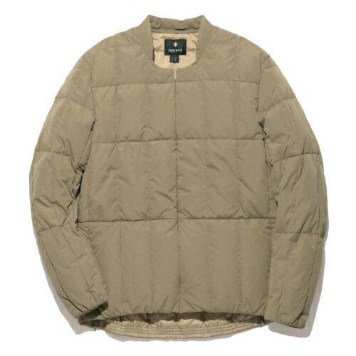 Conceal Down Jacket