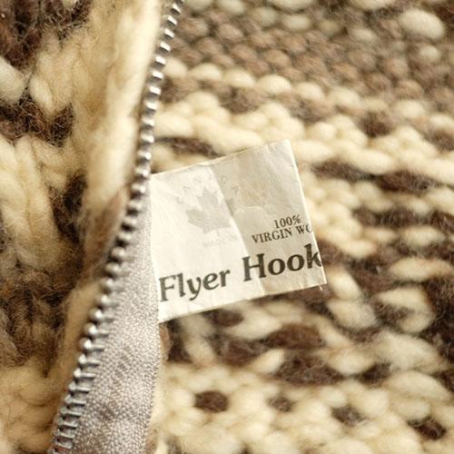 FLYER HOOKS ロゴ
