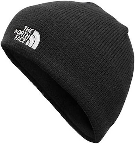 シルバーロゴ刺繍 ニット帽