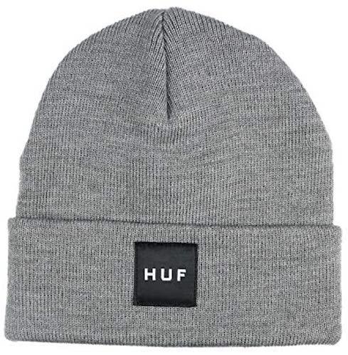 ボックスロゴ帽子