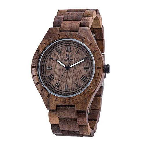 Wood Watch UW-1001