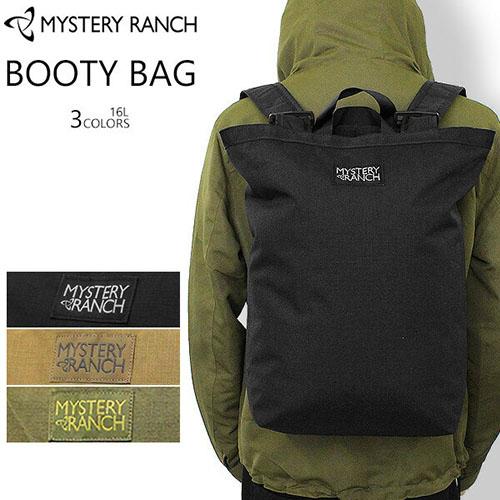 BOOTY BAG 16L B4 2WAY