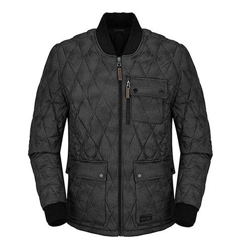 Mont-bell/Men`s Pallas padded jacket