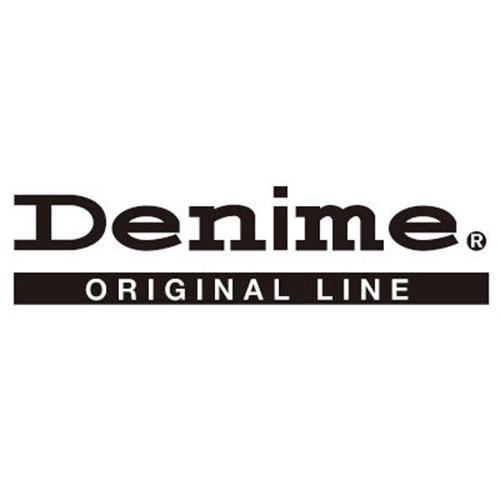 Denime(ドゥニーム) ロゴ