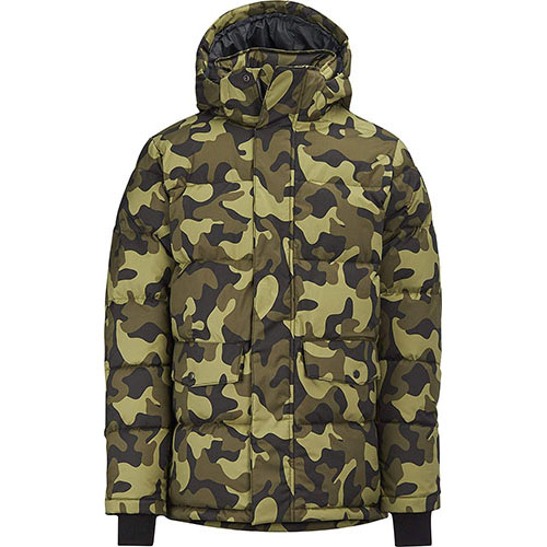 Maguire Down Jacket