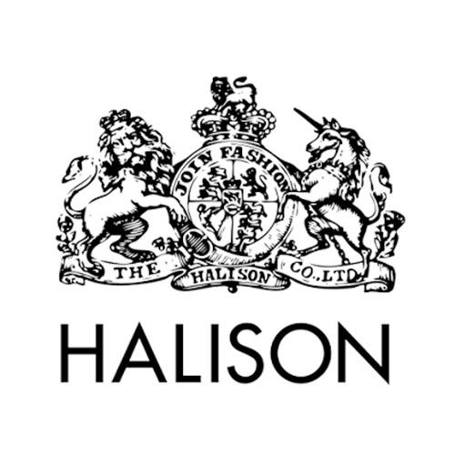 HALISON ロゴ