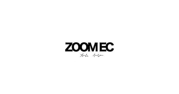 zoomec ロゴ