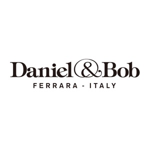 Daniel&Bob ロゴ