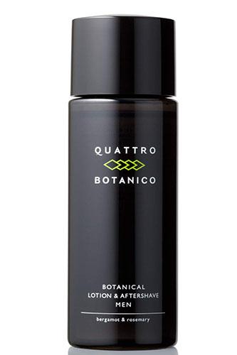 QUATTRO BOTANICO(クワトロボタニコ )