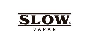 SLOW ロゴ