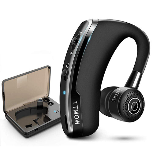 Bluetooth ヘッドセットTTMOW