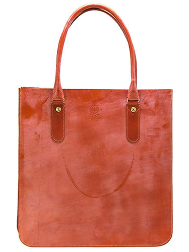 2 HANDLE TOTE BAG 01-6087