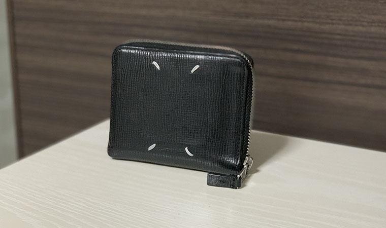 マルジェラ 財布