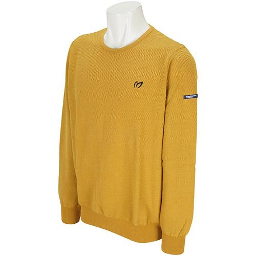 鹿の子セーター