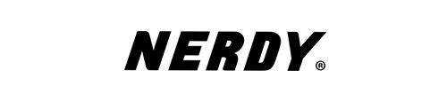 NERDY(ノルディ)ロゴ